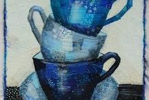 Art quilts / by Artist 605