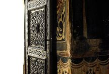 beautiful old doors / by mrs miggins