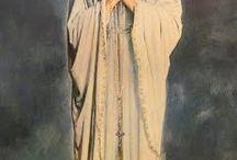 Szűzanya - Our Lady - Nuestra Señora