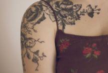 Tattoo / by Julie Hayslip Willis