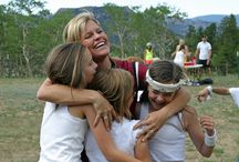 Why Work at Summer Camp? / A quality camp experience extends beyond campers--it's also a positive influence on the life of #staff!