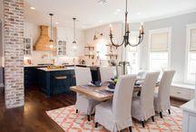 Catalina Ranch Kitchen Design