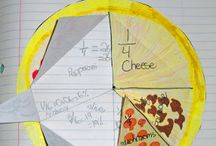 Teach Math / by Laura Nein