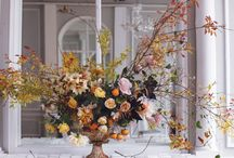 arrangement leaves
