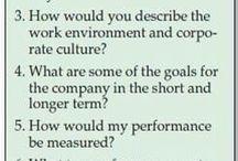 job interview  useful