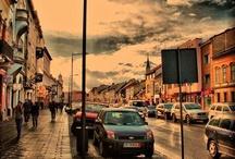 Szülőváros - Kolozsvár (Cluj)