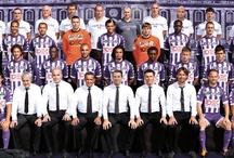 Le Toulouse Football Club