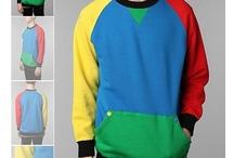 Lego Colours