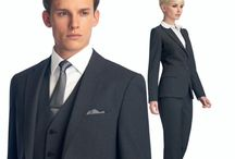 Everyone Collection / The collection for EVERYONE is a versatile and stylish collection that would suit most work places. It is the latest from Clubclass; Europe's leading supplier of tailored clothing. The collection is a durable, midweight collection of mix & match tailored suiting for professionals who require modern clothing that works.