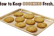 Kitchen Tricks! / by Kelly Cagigas