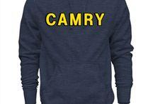 camry / du kommer til å se camry ut