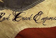 Rock Creek Emporium