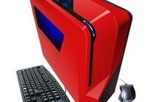 iBuyPower Desktop / iBuyPower Gaming Desktop