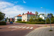 Åland - Mariehamn / Photographer: Ann-Kristina Al-Zalimi