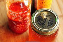 Recipe-sauce & dips