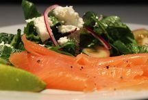 Fish / seafood recipies