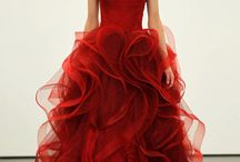 Gala Gowns!  / by Catherine Martin
