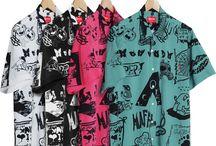 ss18 - shirts
