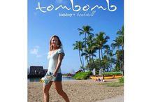 TOMBOMB LIFE https://www.instagram.com/p/BMHxHF2BQiV/