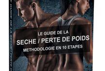 Seche Musculation