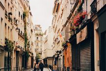 All things Paris <3 / Paris!!!