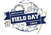 UT: Employee Field Day