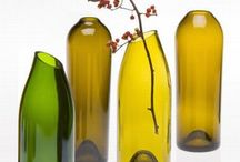 wine botles