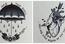 Tattoo Inspirationen