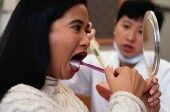 Parents Role for Childs Dental Health