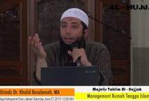 berumah tangga ala islam