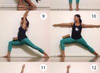 Yoga with Block