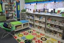 Classroom organization / by Melissa Gragg