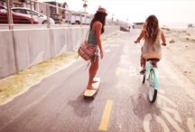 Summer  / by Karina Martinez
