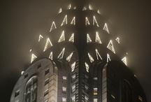 Architecture / by xKhezef*