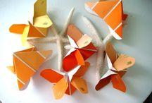 papercrafts / by Mary Gliniecki-Hoffman