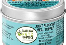 Joint Support Meal Topper for Dogs and Cats