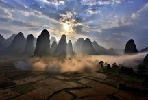 China Tours and Trips / by Adventure Life