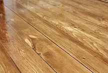 Unfinished Hardwood / The Shamrock workforce rivals any in the industry. Extensive training, top-of-the-line manufacturing facilities and a commitment to strict quality control have made the Shamrock name synonymous with masterful workmanship. / by BrandFloors (Onalaska)
