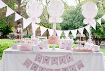 Entertaining and Party Ideas
