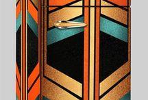Art Deco / by Tonya Whigham
