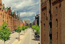 Architekturfotografie München / Architekturfotos Innen und Außen