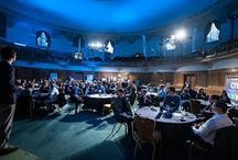 Mobile Convention London 2015 / Great to be a speaker at this event