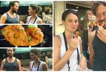 Taste of Thailand Food Tours / We believe food is one of the most intimate windows to culture, history and people, and one of the most authentic ways to explore a city. Every dish has a story behind it.   Our passion is discovering hidden culinary gems in the sprawling metropolis of Bangkok and our mission is to share them with you, dishing up culture, tradition and people behind the savory treats along the way.