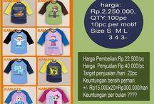 Kaos Anak Source