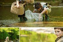 Go fishing Photo Ideas