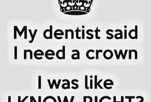 Dental / by Nancy Aiello