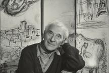 Art - Chagall Marc
