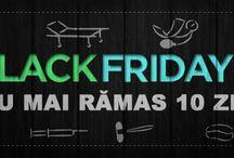 Black Friday / Oferte de Black Fiday