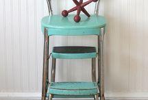 Furniture / by Lea Munyon