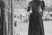 dress project inspo